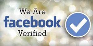 Facebook Verified Logo