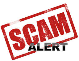 carpet cleaning scam alert