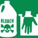 danger bleach